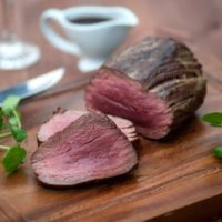 Hereford Chateaubriand